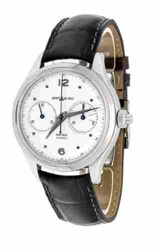 Mont Blanc Heritage Chronometr