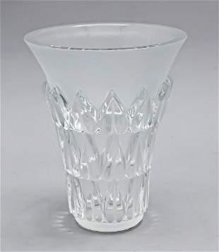 Vase, France, 2nd half of 20th