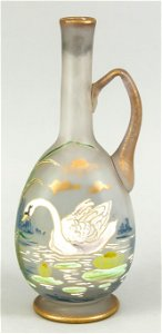 Vase, probably France, c. 1900