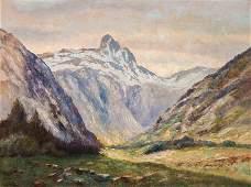 Rolf Sigurd (1893-1943), Austr