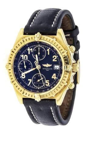 Breitling Chronomat, GG 750/00