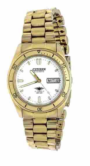 Citizen men's watch automatic,