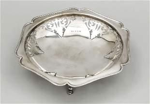 Round breakthrough bowl, Engla