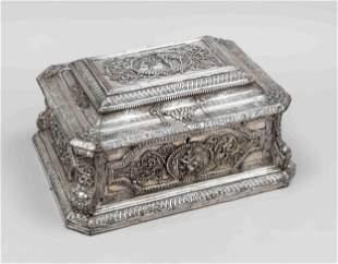 Baroque tea casket, South Germ