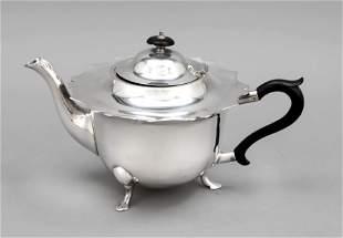 Teapot, England, 1st half of 2