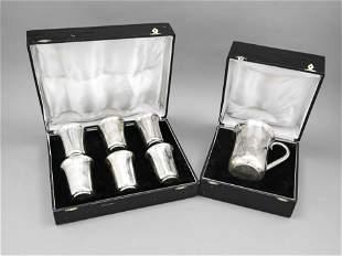 Seven-piece drinking set, prob