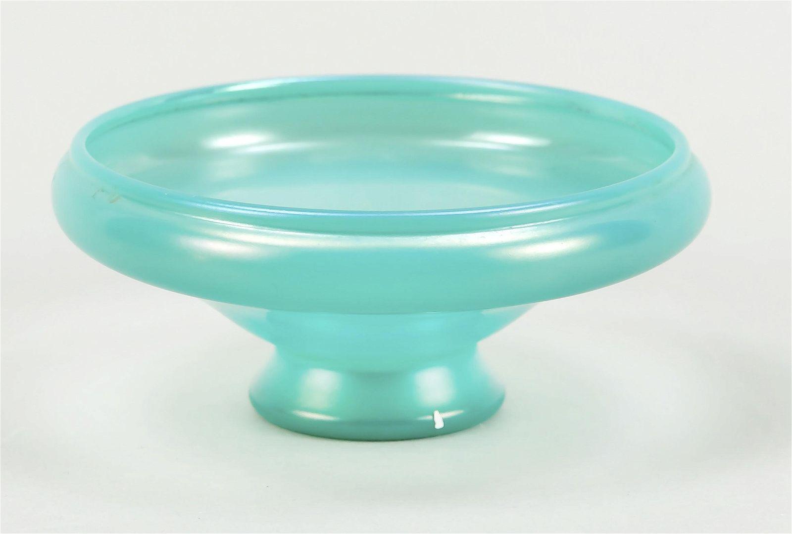 Round bowl, 2nd half of 20th century