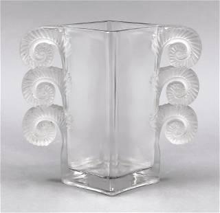 Vase, France, 2nd half of 20th century