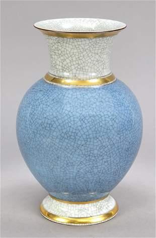 Vase, Royal Copenhagen, Denmark, 193