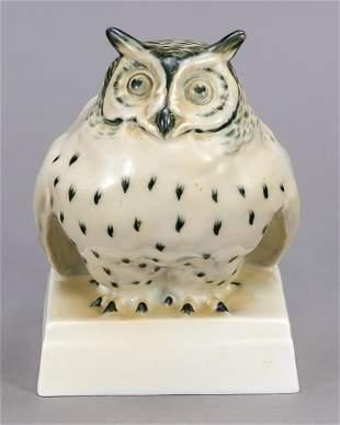 Eagle owl, Pirkenhammer. Epiag mark,