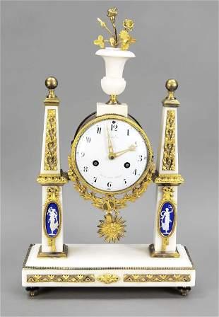 Louis-Seize pendulum, 1st ha