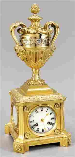 Rare amphora pendulum, 2nd h