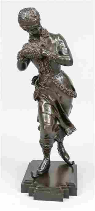 G. Gueyton, French sculptor