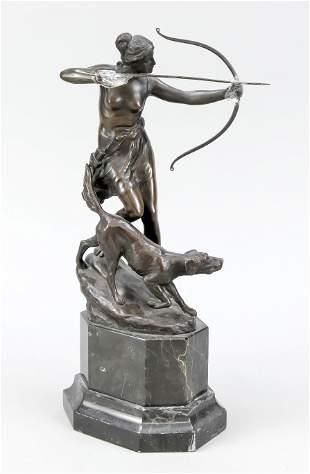 Max Valentin (1875-1931), Di