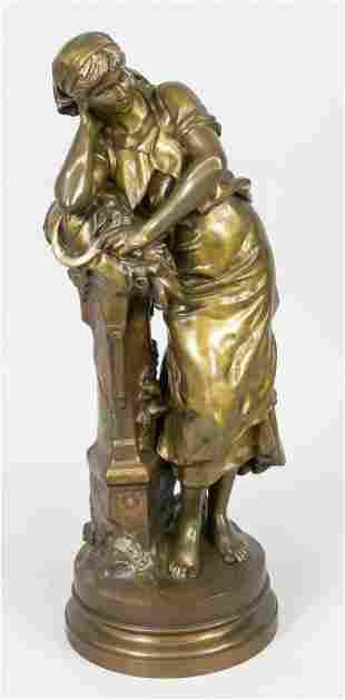 Mathurin Moreau (1822-1912).