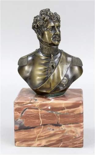 Anonymous sculptor 1st c. 19