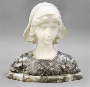 signed Gurrini, Ital. Sculpt