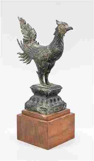 Mythological bird, Southeast
