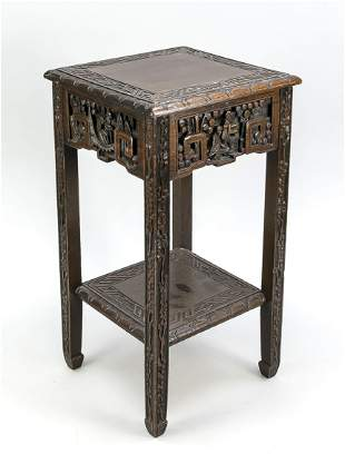 Small side table, China, c.