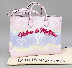 Louis Vuitton, Escale Resort P