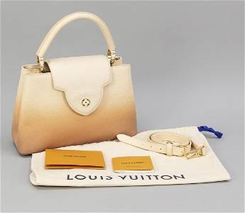 Louis Vuitton, Capucines PM Cl