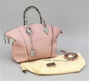 Louis Vuitton, Veau Cachemire