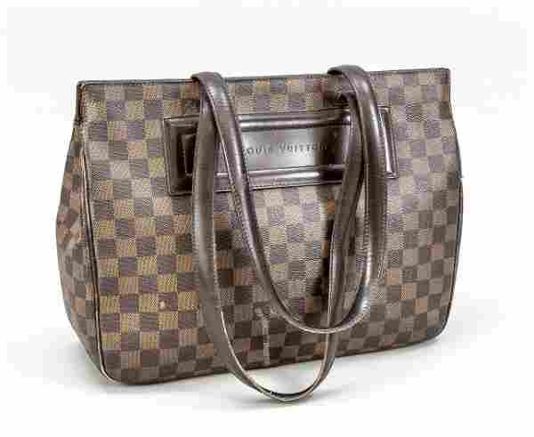 Louis Vuitton, Damier Ebene Ca