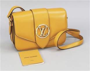Louis Vuitton, Pont 9 Summer G