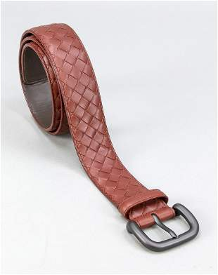Bottega Veneta, wide braided b