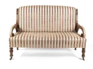 Founder's period sofa around