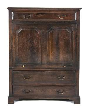 Baroque cabinet, England 18t