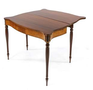 Console/playing table, Engla
