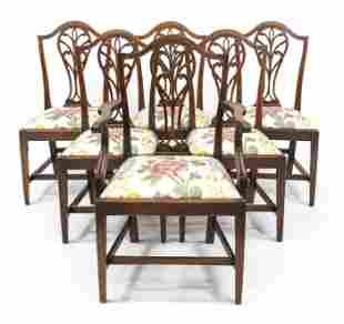 Sheraton seating group, Engl