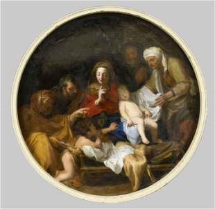Charles Le Brun (1619-1690),
