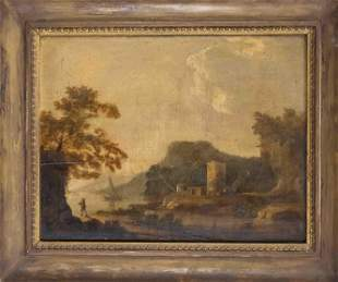 German painter of the 18th c