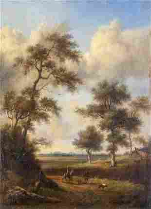 Dutch painter of the 17th/18