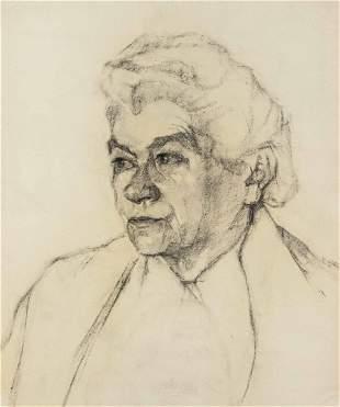 Felix Kniest (1913-1985), Be