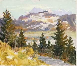 Hans Szym (1893-1961), Germa