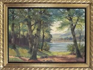 Unidentified painter c. 1900