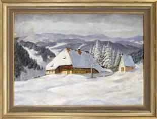 Karl Hauptmann (1880-1947),