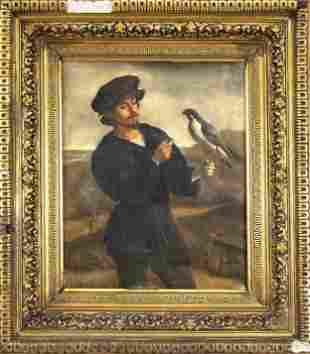 Romain Looymans (1864-1914),