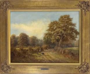 George Turner (1841-1910), E