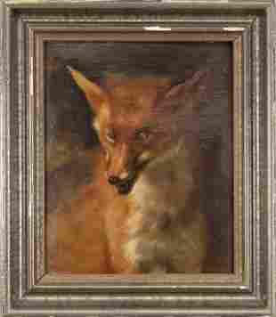 E. Walters, animal painter c.