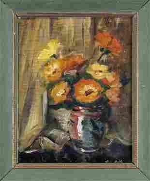 Unidentified painter c. 1930,
