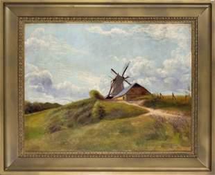 Anonymous landscape painter l