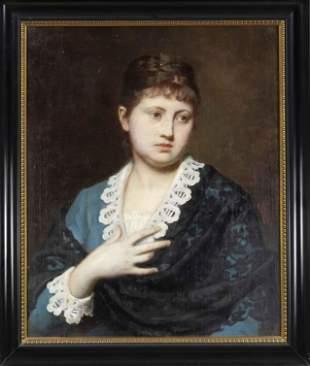 Vörös Erzsi, Hungarian painte