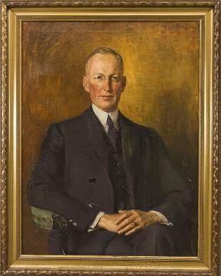 Richard Scholz (1860-1939), P