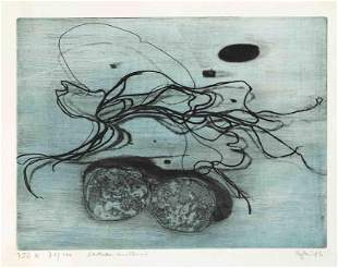 Otto Eglau (1917-1988), Still