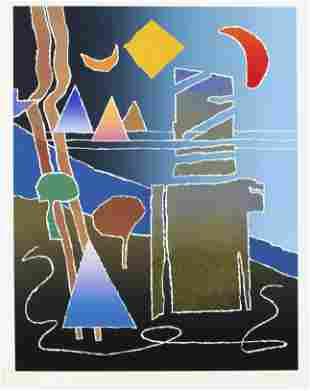 Arthur Secunda (*1927), us-Am