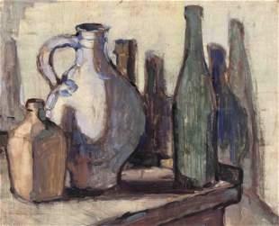 Felix Kniest (1913-1985), Ber